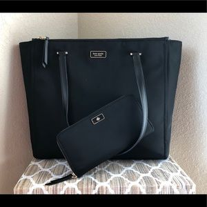 🔥NWT Purse and wallet